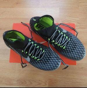 Nike Lunarepic Fkyknit Running Shoe